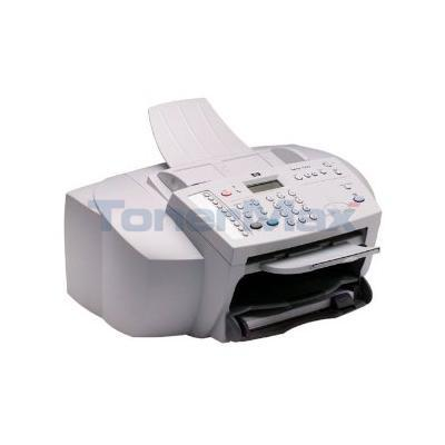 HP Fax 1220